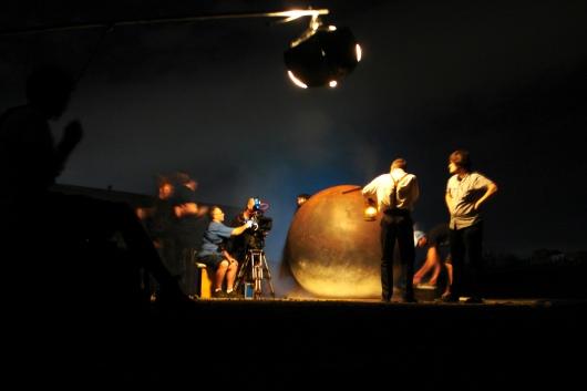 """The Landing"", 2013"