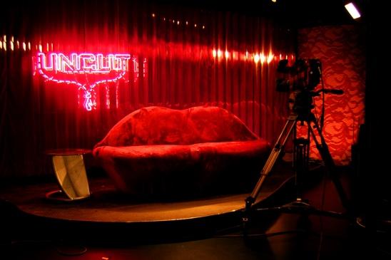 """""""Big Brother Uncut"""" Studio Shot"""