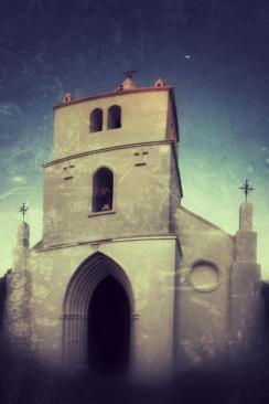 Beagle Bay Church, Western Australia. 2011