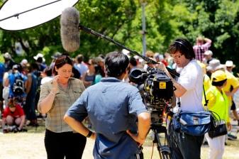 Kathy McLeish, Erik Havnen& Paul Castellaro, ABC News, 2014